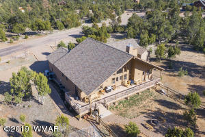 3323 Fall Court, Heber, AZ 85928