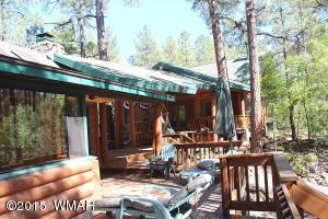 2787 Bobcat Gulch, Pinetop, AZ 85935