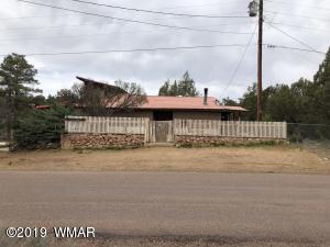 1048 Aspen Way, Show Low, AZ 85901