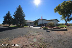 622 S Love Lake Road, Taylor, AZ 85939