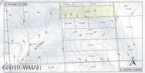 Lot 38 Big Valley Ranches, Concho, AZ 85924