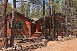 2840 Elk Rd, Pinetop, AZ 85935