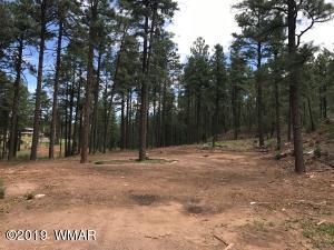 5 Commercial Acres Highway 260, Show Low, AZ 85901