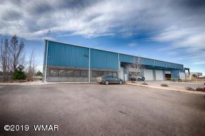 700 N 40Th Street, Show Low, AZ 85901