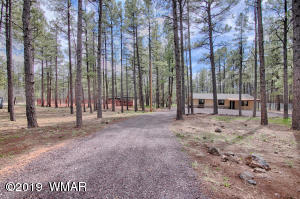 9337 Grizzly Bear Road, Lakeside, AZ 85929