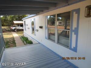 3572 Pine Rim Drive, Overgaard, AZ 85933