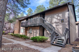 2705 Sports Village loop, Pinetop, AZ 85935