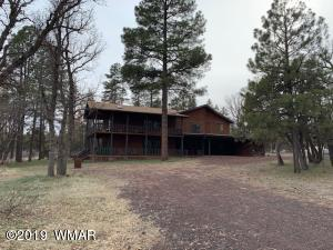 5131 Pinedale Wash Road, Show Low, AZ 85901