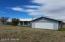 1799 E HWY 60, Springerville, AZ 85938