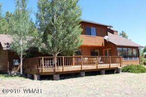 44 County Road 1324, Greer, AZ 85927