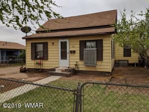 311 E Aspinwall Street, Winslow, AZ 86047