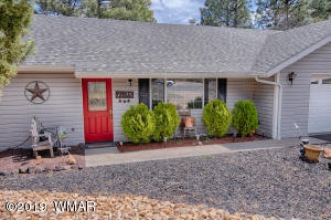 901 N Clark Road, Show Low, AZ 85901