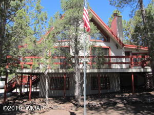1741 N 40th Drive, Show Low, AZ 85901