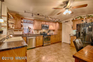 916 Toms Trail, Lakeside, AZ 85929