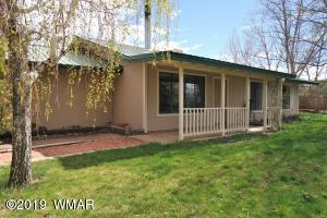 6933 Kings High Road, Linden, AZ 85901