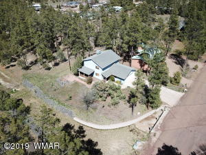5054 Pine Dawn Road, Lakeside, AZ 85929