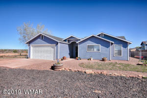 710 E Pebble Lane, Taylor, AZ 85939
