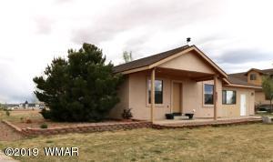 943 S Sunset Drive, Snowflake, AZ 85937