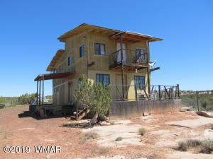 8975 Buffalo Ridge Lane, Show Low, AZ 85901