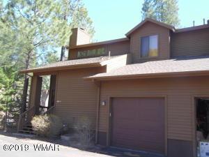 4509 Stone Pine Drive, Pinetop, AZ 85935