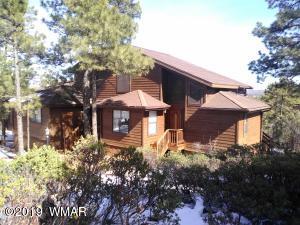 921 Pine Oaks Drive, Show Low, AZ 85901