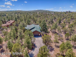 1800 S Knoll Trail, Show Low, AZ 85901