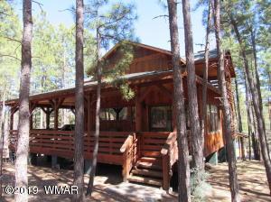 569 Ridge Drive West, Pinedale, AZ 85934