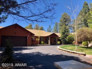 4193 Skyline Terrace, Pinetop, AZ 85935