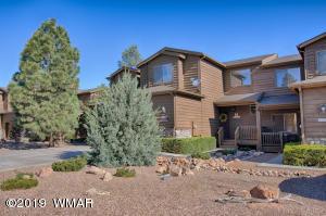 6944 N North Starlight Ridge, Lakeside, AZ 85929