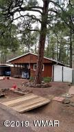 260 W Summer Haven Lane, Lakeside, AZ 85929