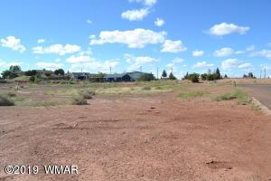 270 S Granite Circle, Taylor, AZ 85939