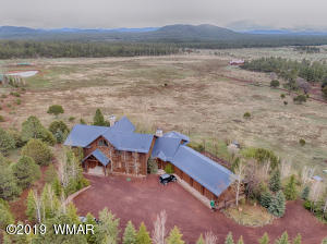 9363 Porter Mountain Road, Lakeside, AZ 85929