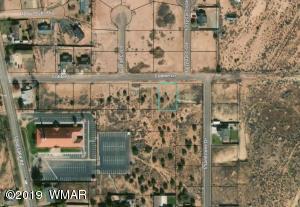 815 E Cobble Lane, Taylor, AZ 85939