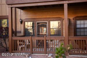 2373 Quarter Horse Trail, Overgaard, AZ 85933