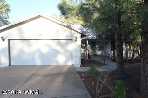 211 S 16th Avenue, Show Low, AZ 85901