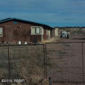 Lot 55 Hacienda San Juan, St. Johns, AZ 85936