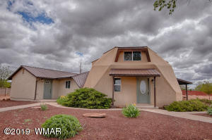 689 Old Woodruff Road, Snowflake, AZ 85937