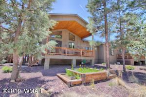 5378 W Glen Abbey Trail, Lakeside, AZ 85929