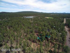 232 W Whispering Pines, Pinetop, AZ 85935