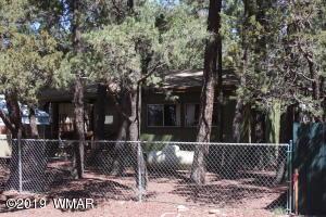 5994 D Street, Lakeside, AZ 85929