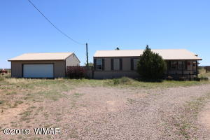 216 N 26Th East Street, Snowflake, AZ 85937