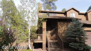 4486 Stone Pine Drive, Pinetop, AZ 85935