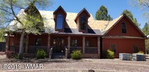 4665 Mountain Gate Circle, Lakeside, AZ 85929