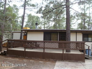 6479 White Pine Drive, Lakeside, AZ 85929