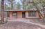 3086 Stix Road, Lakeside, AZ 85929