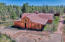 12 Horse Barn/Stable w/ office, tack room, bathroom w/ shower, bunk house
