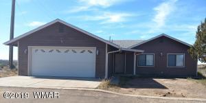 1020 S 8th Street, Snowflake, AZ 85937