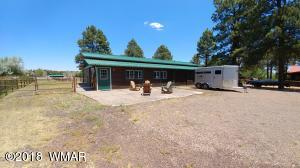 2308 Bison Ranch Trail, Overgaard, AZ 85933