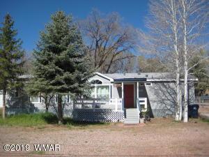 1850 Gillespie Lane, Lakeside, AZ 85929