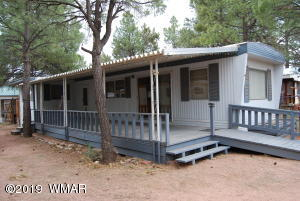 2067 Wilderness Drive, Overgaard, AZ 85933